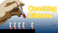 Coaching Classes